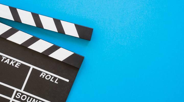 Sección de ayuda para la creación de los cortometrajes