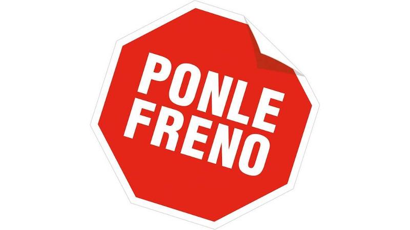 Ponle Freno - Atresmedia