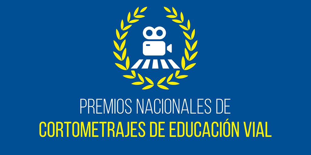 YA ESTÁ EN MARCHA LA VIII EDICIÓN DE LOS PREMIOS NACIONALES DE CORTOMETRAJES DE EDUCACIÓN VIAL