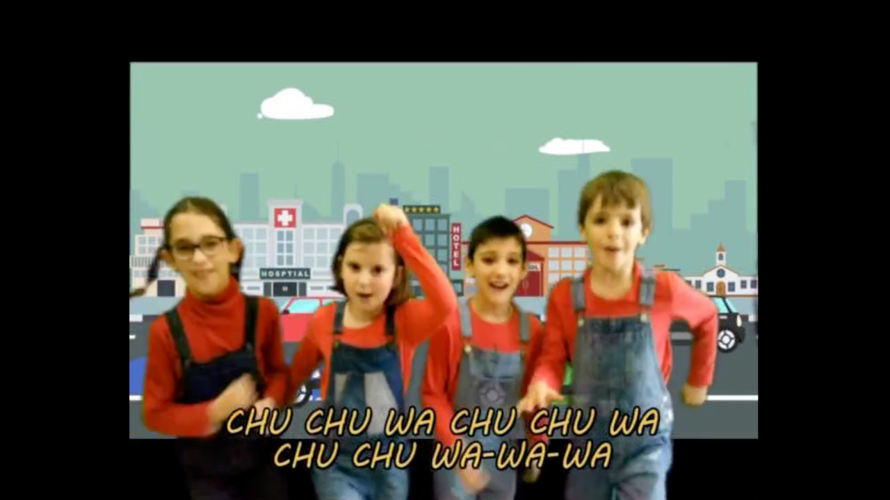 CHU CHU WA VIAL